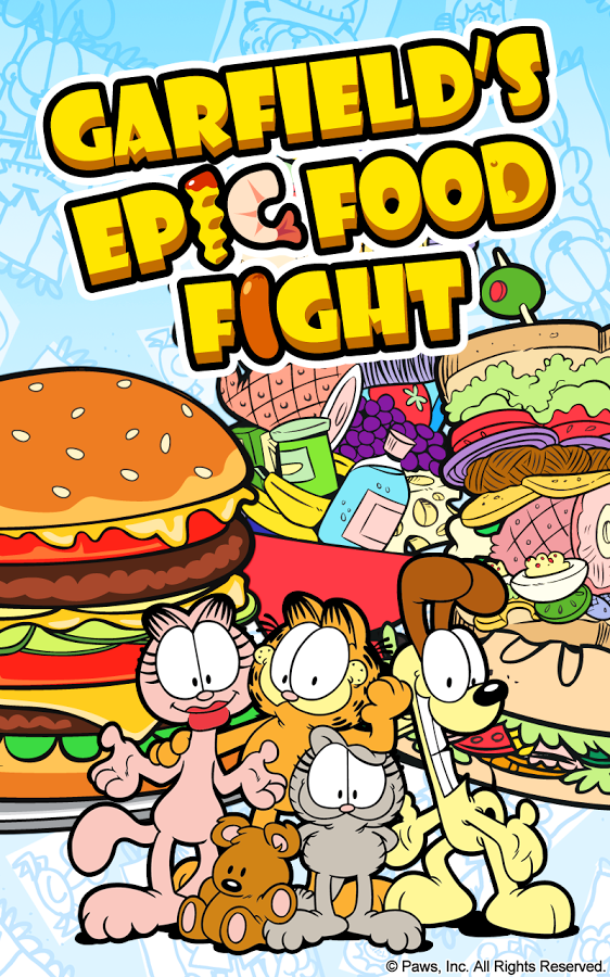 garfields-epic-food-fight