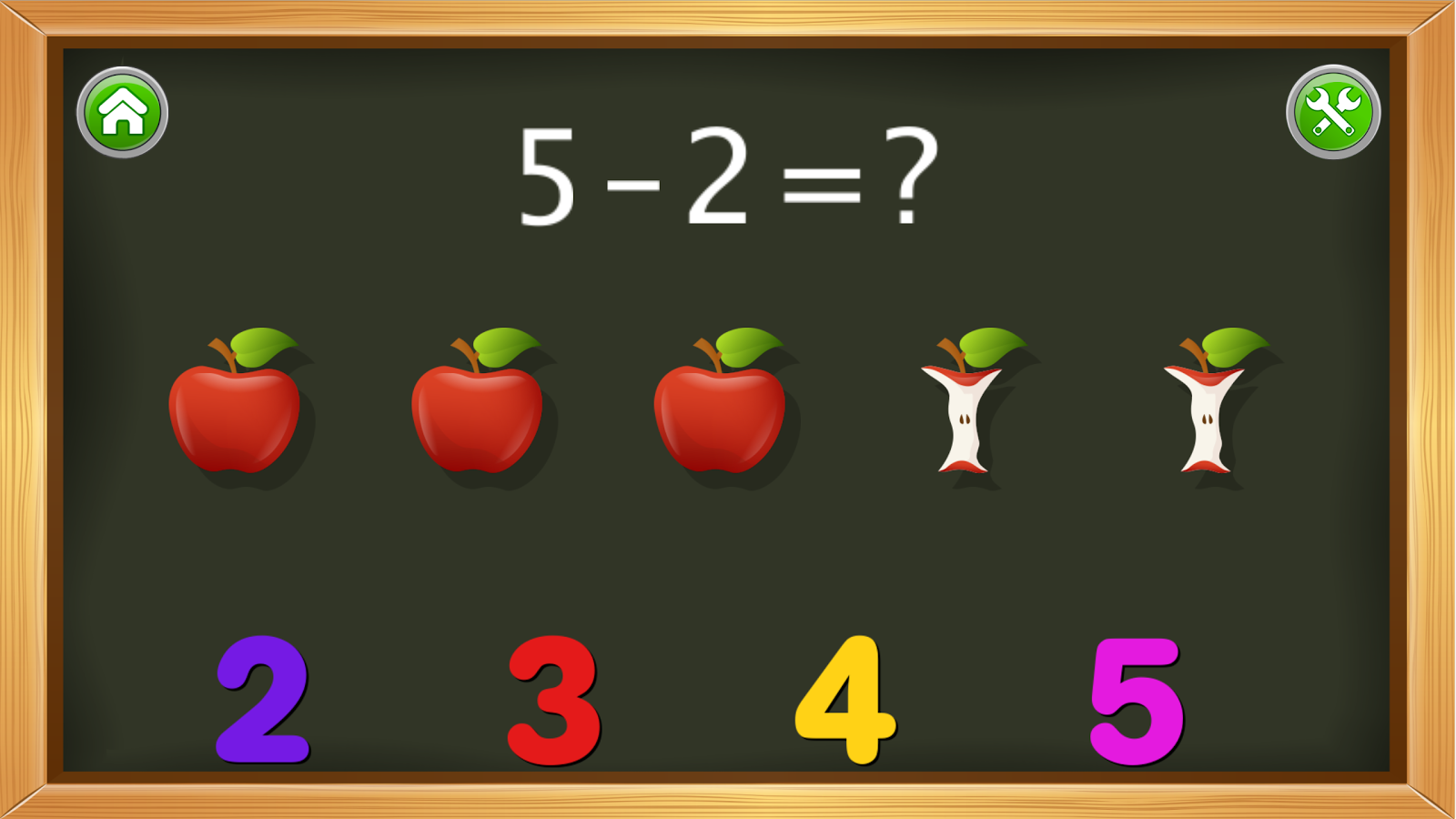 4 Fun Math Games for Kids on Android: Best for Preschooler to 6th ...