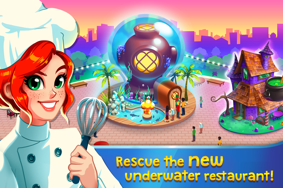 cooking-games-on-android-chef-rescue