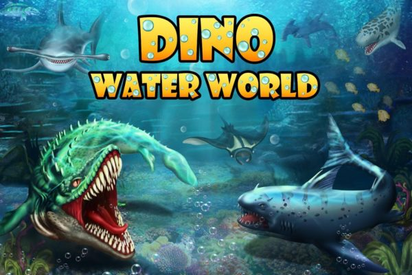 dinosaurs-games-on-android-jurassic-dino-water-world