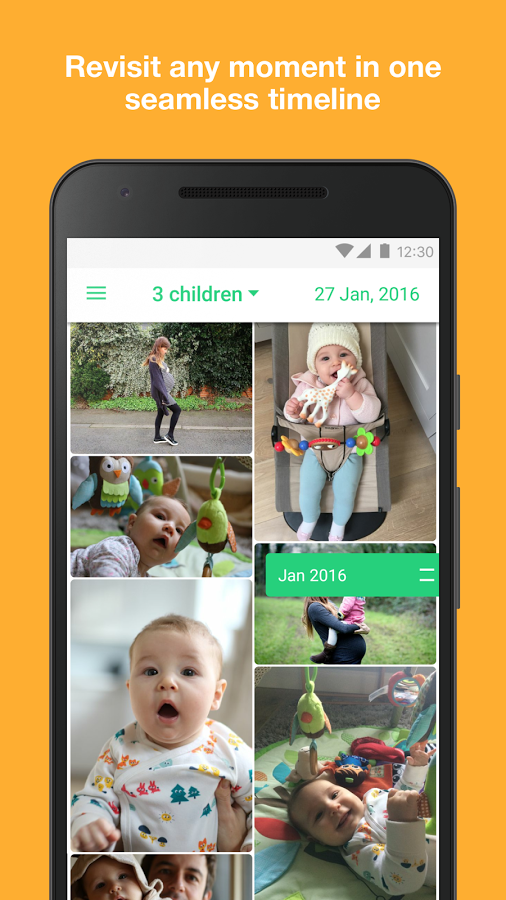 top 3 baby growth tracker apps for android  don u0026 39 t wanna
