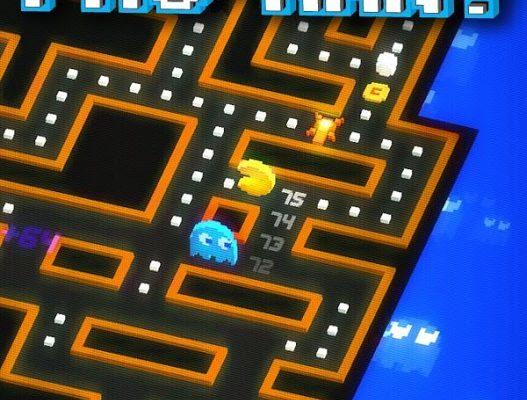 pac-man-256-endless-maze-1