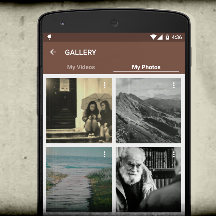 5 Best Camcorder App For Android: Love The Old and Vintage Video ...