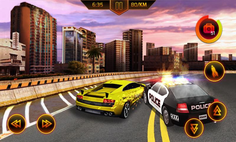 Car Chase Games: 4 Best Police Car Chasing Games