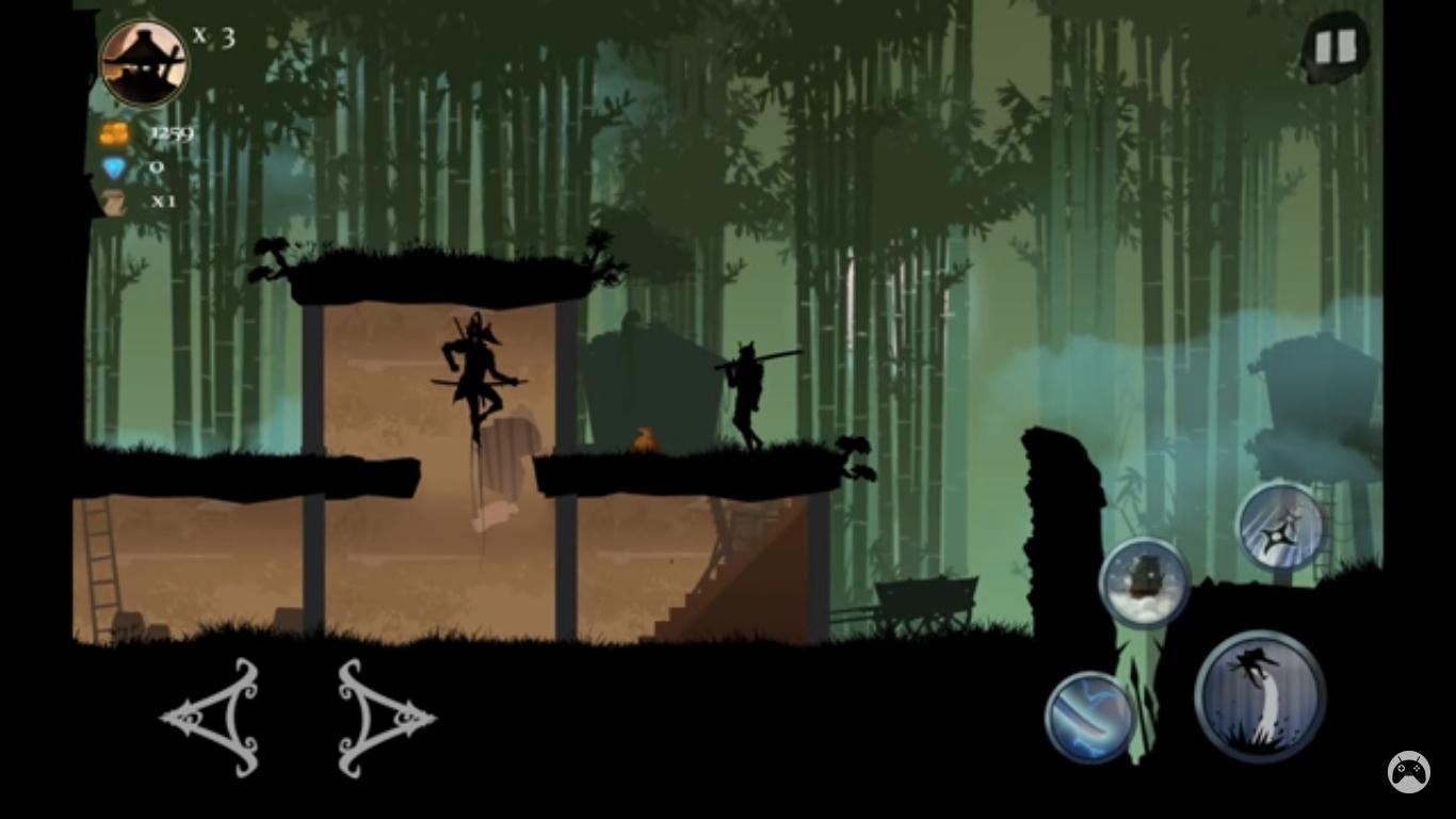 ninja-arashi-for-android