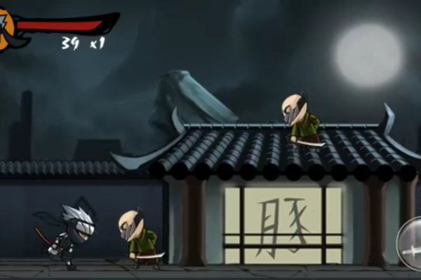 ninja-revenge-for-android