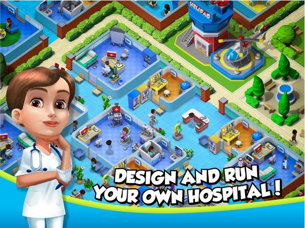 Hospital Spiele Kostenlos