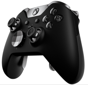 Microsoft Xbox One Elite Wireless Controller image 1