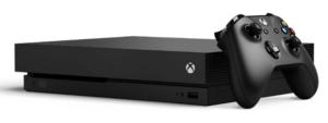 Microsoft Xbox One X 1TB Console image 1