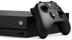 Microsoft Xbox One X 1TB Console image 2