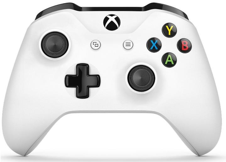 Microsoft Xbox Wireless Controller - White