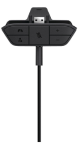 Microsoft Xbox One Stereo Headset Adapter image 1