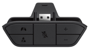 Microsoft Xbox One Stereo Headset Adapter image 2