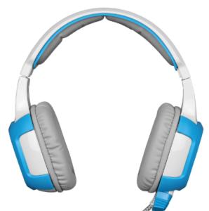 Sades SA906 7.1 Surround Stereo Gaming Headsets image 1