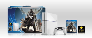 Sony PlayStation 4 Console - Destiny Bundle image 1
