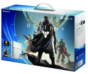 Sony PlayStation 4 Console - Destiny Bundle image 2