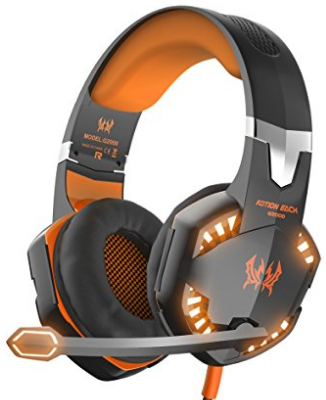 VersionTech G2000 Gaming Headset for PC Computer Games