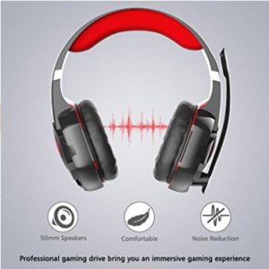 VersionTech G2000 Gaming Headset image 1