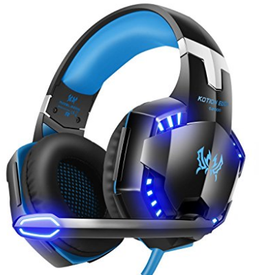 VersionTech G2000 Stereo Gaming Headset for PS4 Xbox One