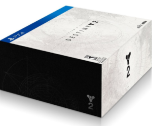 Activision Destiny 2 - PlayStation 4 Collector's Edition