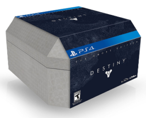 Activision Destiny Ghost Edition - PlayStation 4