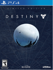 Activision Destiny Limited Edition - PlayStation 4 image 1