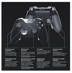 Microsoft Xbox One 1TB Elite Console Bundle image 2