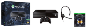 Microsoft Xbox One Halo: The Master Chief Collection 500GB Bundle image 1
