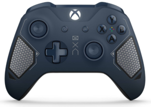 Microsoft Xbox Wireless Controller - Patrol Tech Special Edition