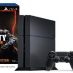 Sony PlayStation 4 500GB Console - Call of Duty Black Ops III Bundle