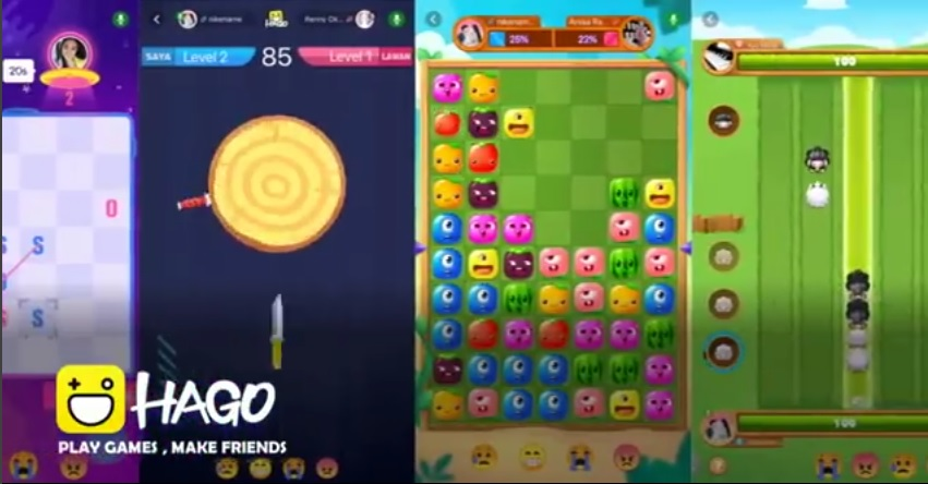 social chat games