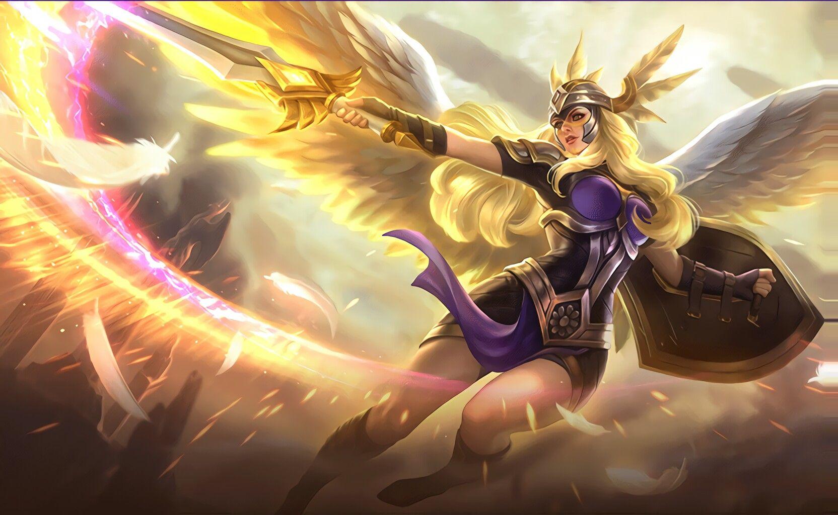 Freya Lancelot And Hanzo Mobile Legends Gets OP Revamp