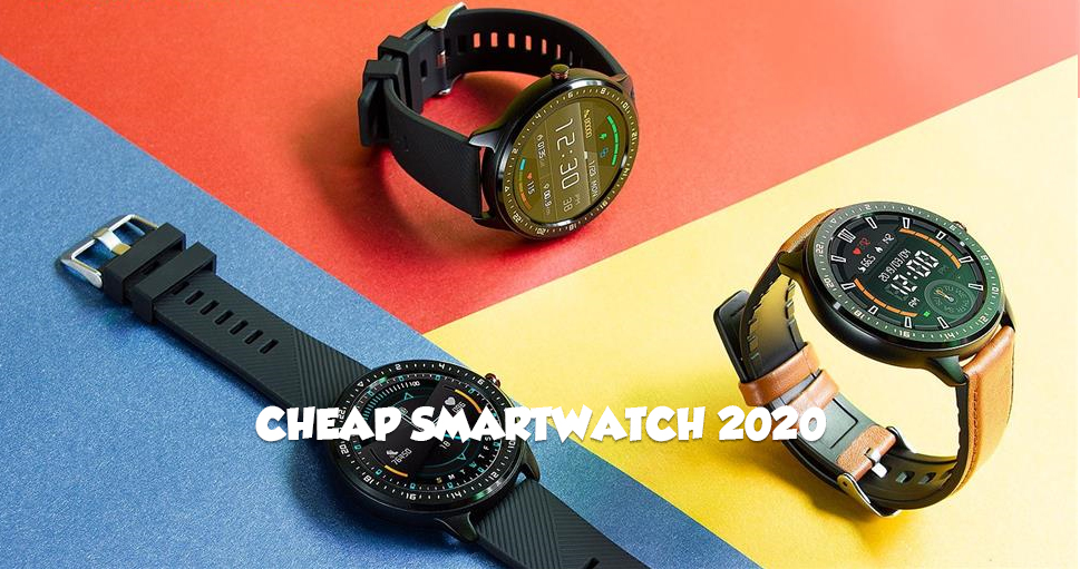 Cheap Smartwatch