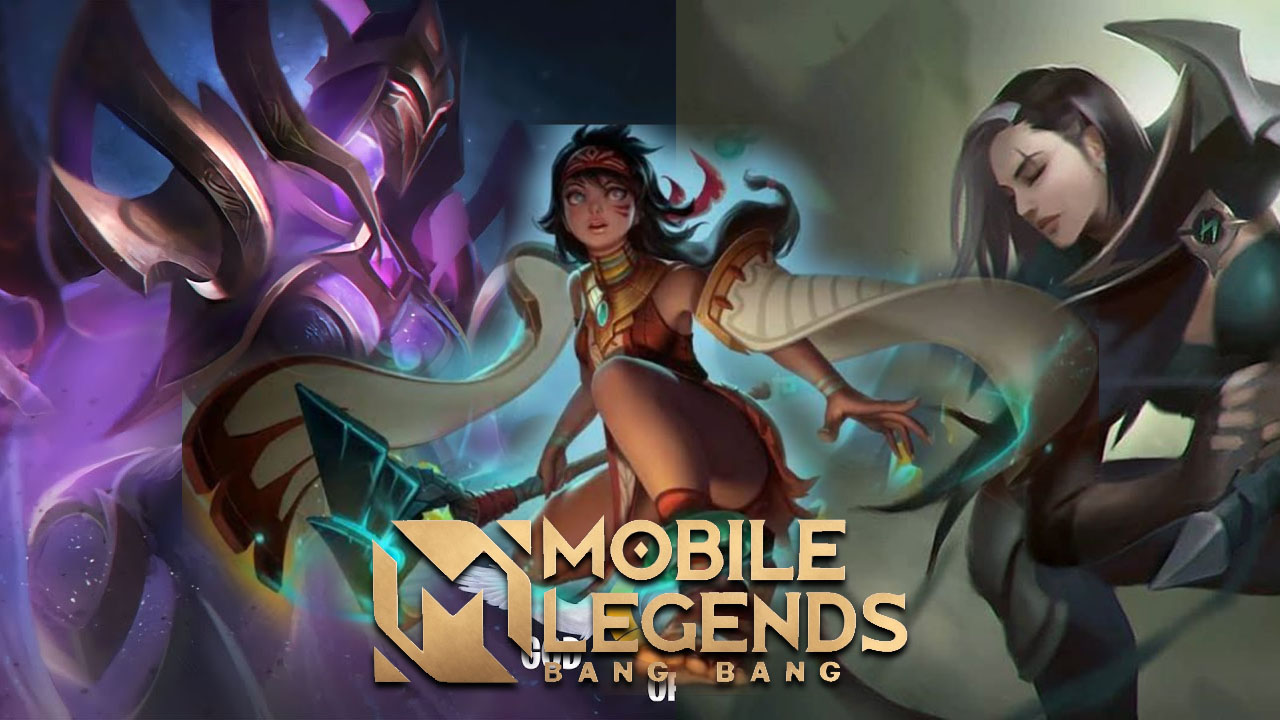 There are always going to be new heroes in Mobile Legends. Now if you are interested in some of the new heroes that are going to be released by Moonton, then you are in luck, because today we will give you a list of 3 new Mobile Legends heroes that are going to come soon in 2020!