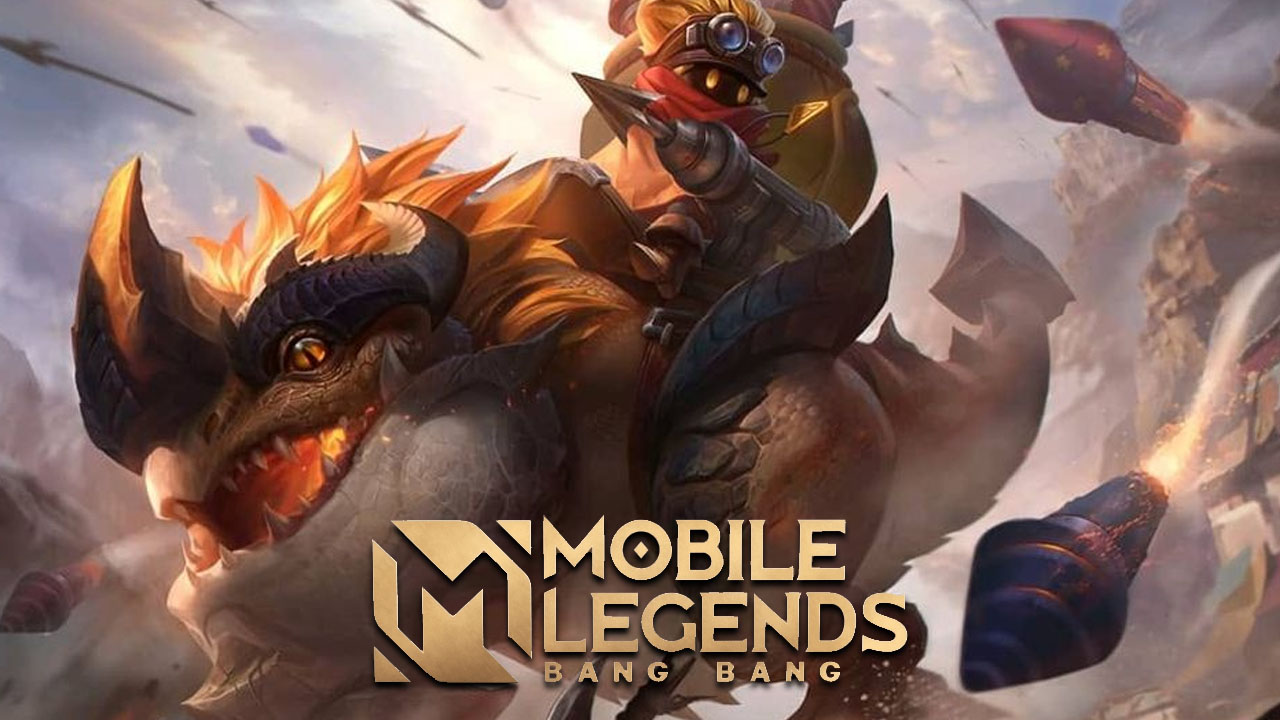 Mobile legends Barats