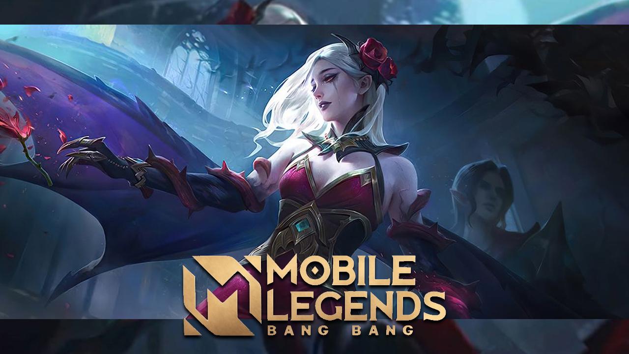 Carmilla Mobile Legends